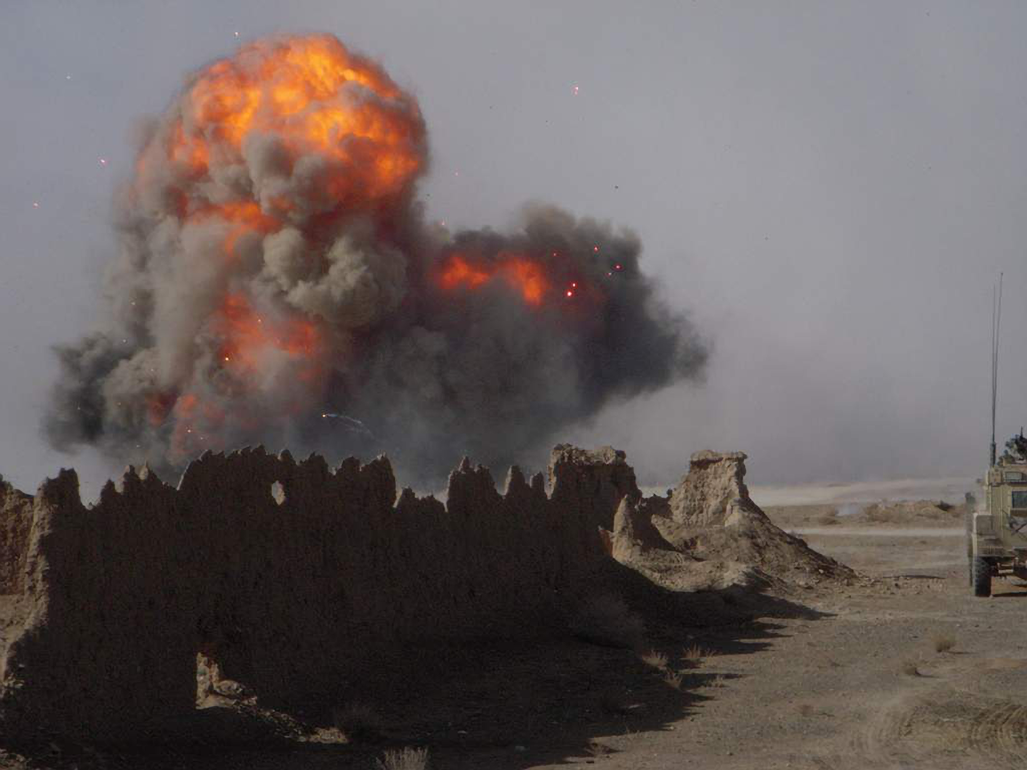 Sgt Gravelle Afghanistan CSS story pic 1 copy