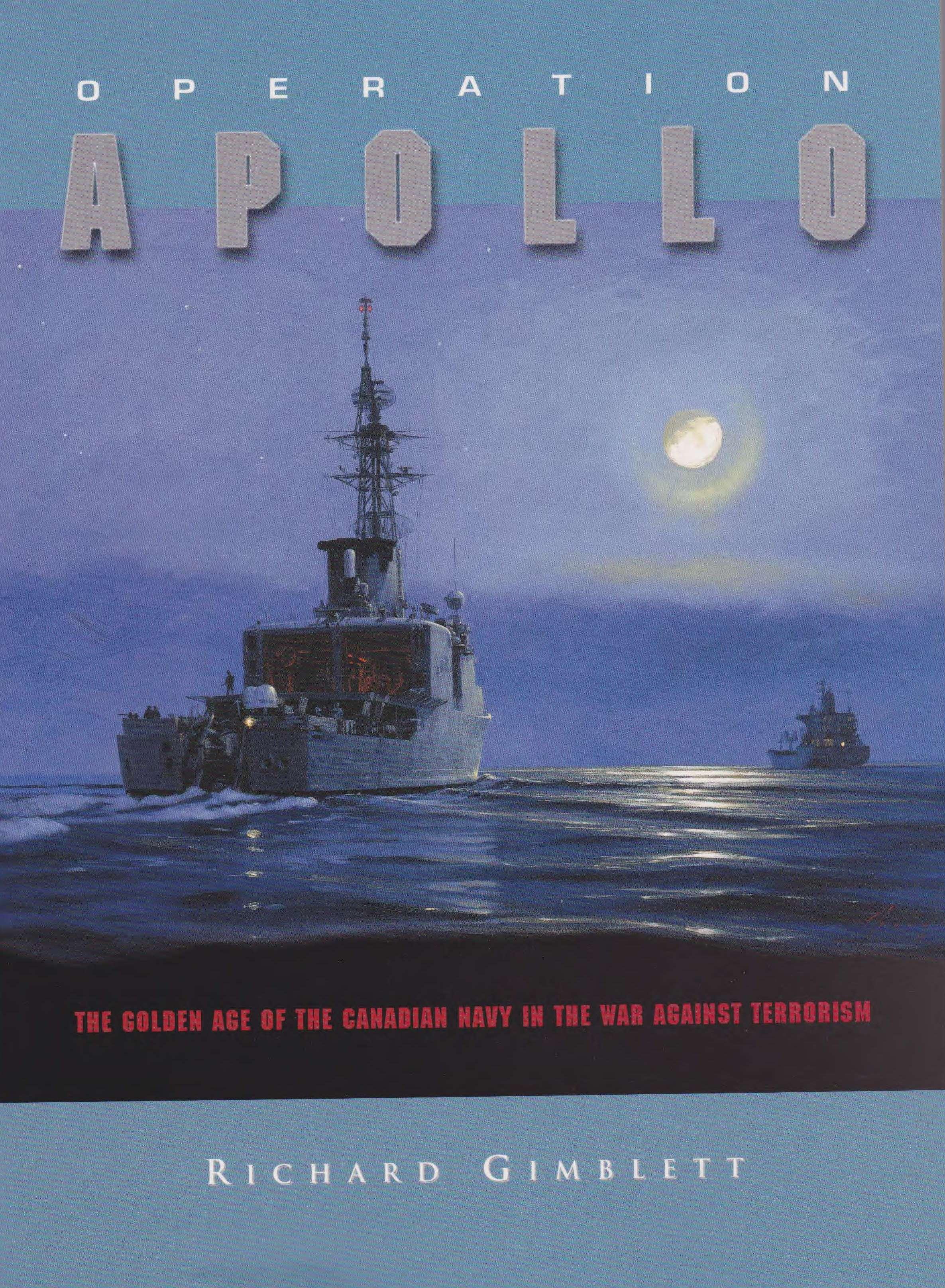 Op Apollo