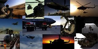 Photos courtesy of Combat Camera